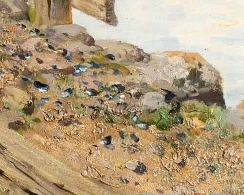 19th century - Frithjof Smith-Hald (Kristiansand (Norvège) 1846 - Chicago (Etats-Unis) 1903