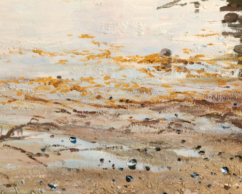 Antiquités - Frithjof Smith-Hald (Kristiansand (Norvège) 1846 - Chicago (Etats-Unis) 1903