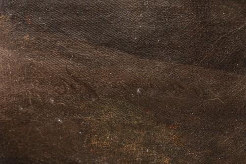 Paintings & Drawings  - Oriental warrior - Niels Simonsen (1807-1885)