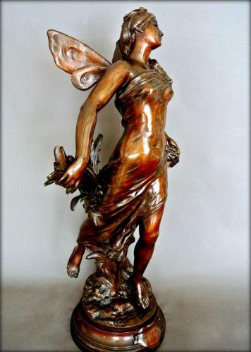 "Antiquités - ""ondine"" by adrien gaudez"