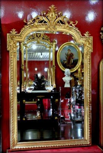 Napoléon III mirror