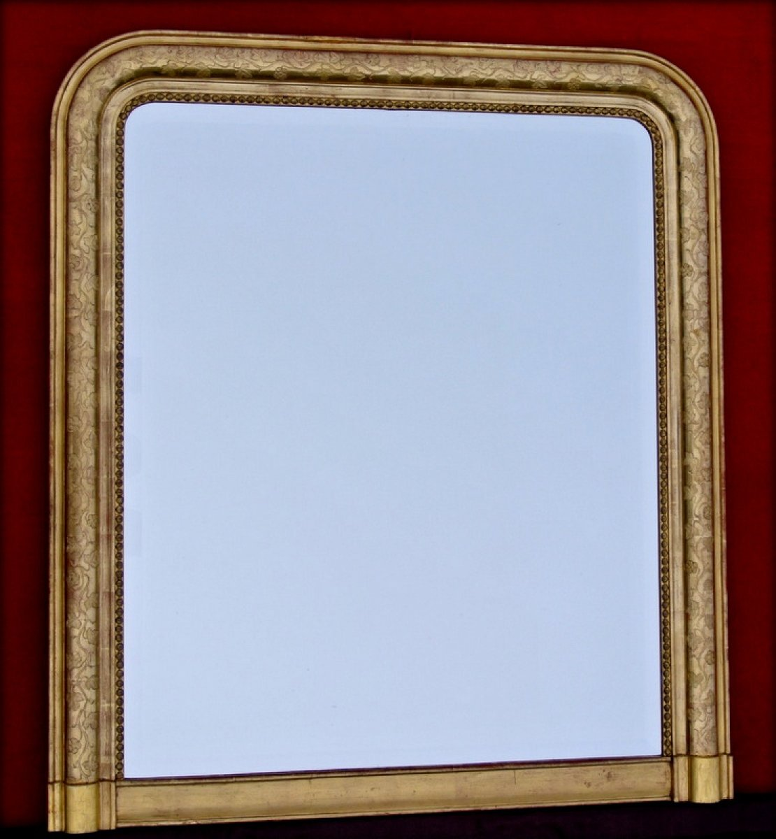 Miroir du xixe si cle for Miroir xix siecle