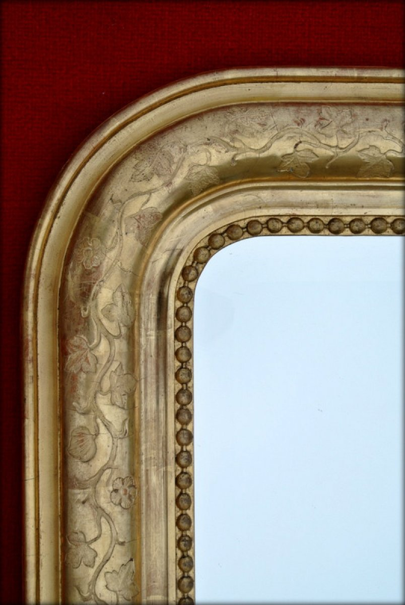 Miroir du xixe si cle for Marc miroir kraft