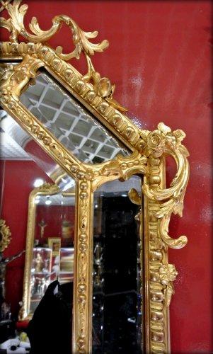 Napoléon III - Miroir Napoléon III