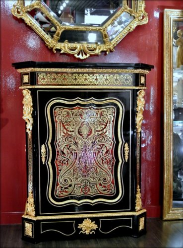 furniture of the 19th century  - Furniture Style Napoléon III