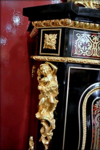 Napoléon III - furniture of the 19th century