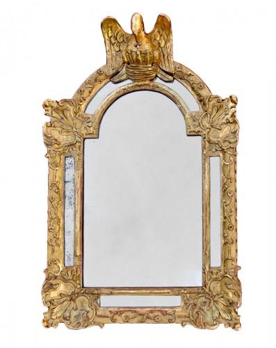 Mirror 18th century