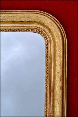 Mirrors, Trumeau  - Grand mirror Louis Philippe