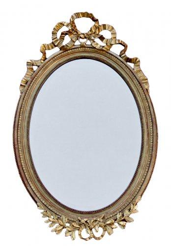 Miroir late XIXth