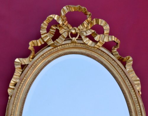 Mirrors, Trumeau  - Miroir late XIXth