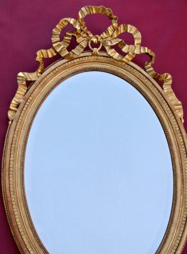 Miroir late XIXth -