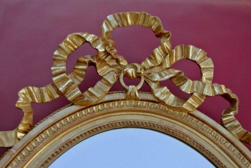 Miroir late XIXth - Napoléon III