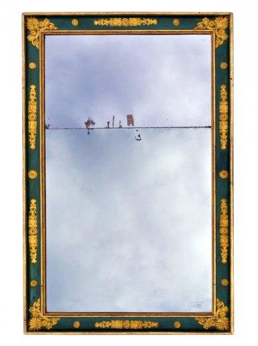 mirror early nineteenth century