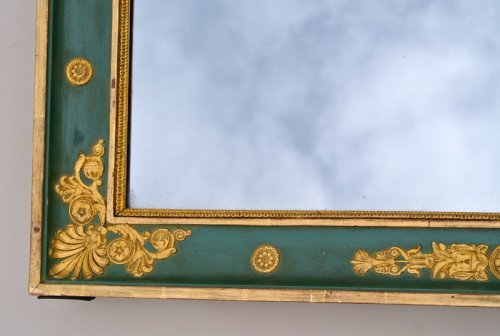 mirror early nineteenth century -