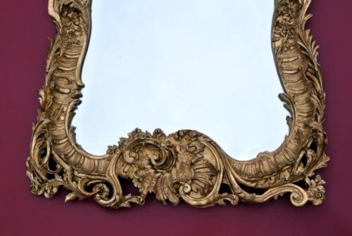 Mirrors, Trumeau  - Napoléon III Mirror