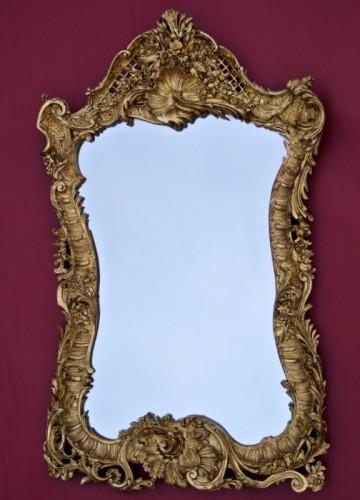 Napoléon III Mirror - Napoléon III