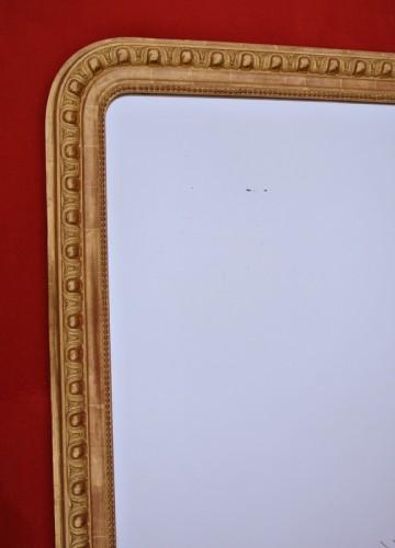 Miroir 19th century - Mirrors, Trumeau Style Napoléon III