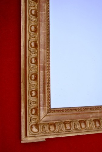 19th century - Miroir 19th century