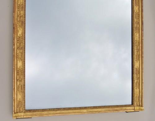 Mirrors, Trumeau  - Mirror circa 1830