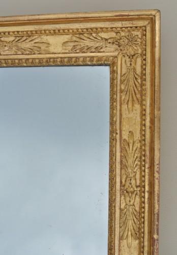 19th century - Mirror circa 1830