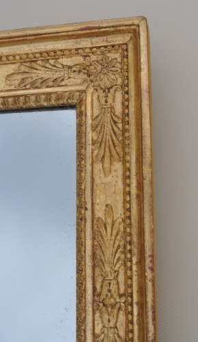 Mirror circa 1830 - Restauration - Charles X