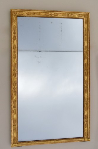 Restauration - Charles X - Mirror circa 1830