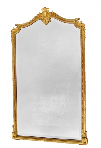 Napoléon III mirror XIXth century