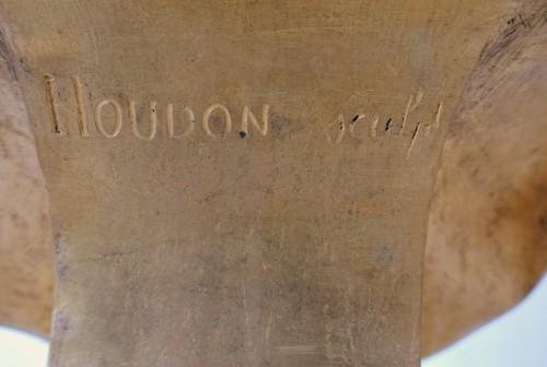 """Antiquités -  """"Diane"""" by Houdon"""