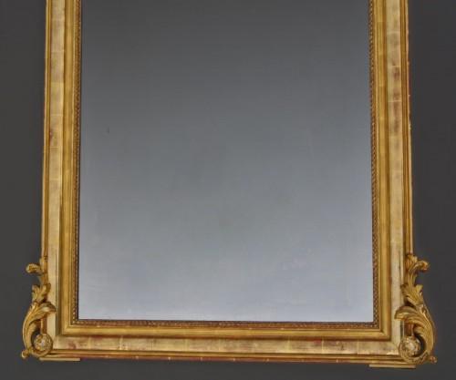 Mirrors, Trumeau  - Mirror Napoléon III