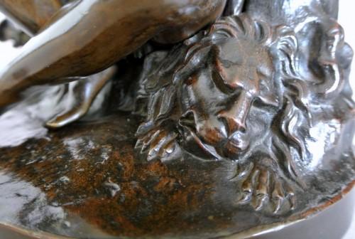 """""""Bacchante"""" by James Pradier 1790/1852 -"""