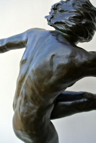 "20th century - ""Folie de Printemps"" by Pierre DELANNOY"
