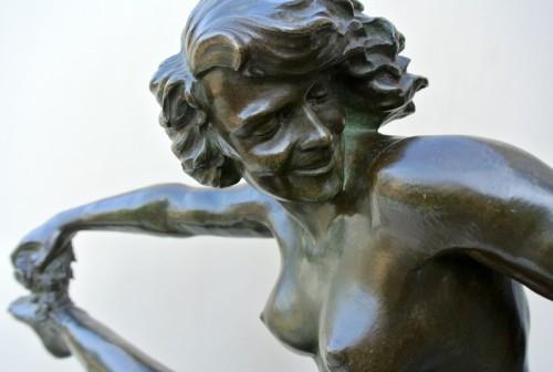 """""""Folie de Printemps"""" by Pierre DELANNOY - 50"""