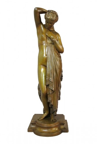 Phryné - James Pradier (1790/1852)