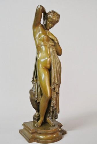 Phryné - James Pradier (1790/1852) - Sculpture Style Louis-Philippe