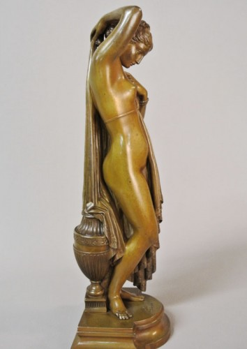 Sculpture  - Phryné - James Pradier (1790/1852)
