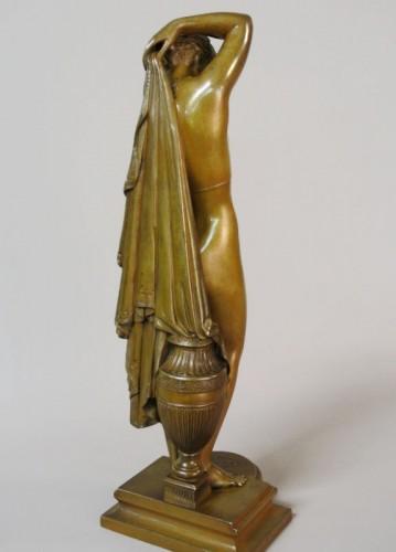 Phryné - James Pradier (1790/1852) -