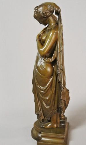 19th century - Phryné - James Pradier (1790/1852)