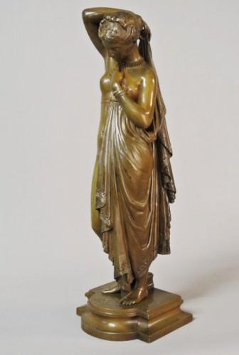 Phryné - James Pradier (1790/1852) - Louis-Philippe