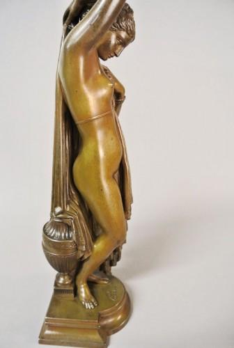 Antiquités - Phryné - James Pradier (1790/1852)