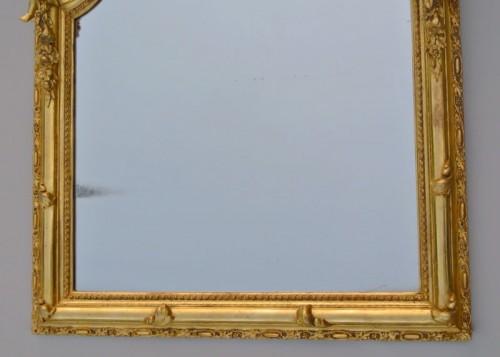 Mirrors, Trumeau  - Miroir Napoléon III