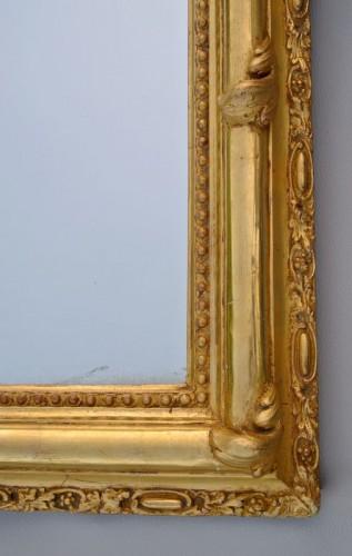 Miroir Napoléon III -
