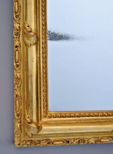19th century - Miroir Napoléon III