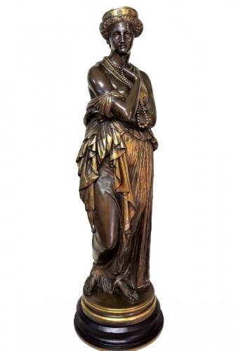 """""""Hélène"""" by JB CLESINGER (1814/1883)"""