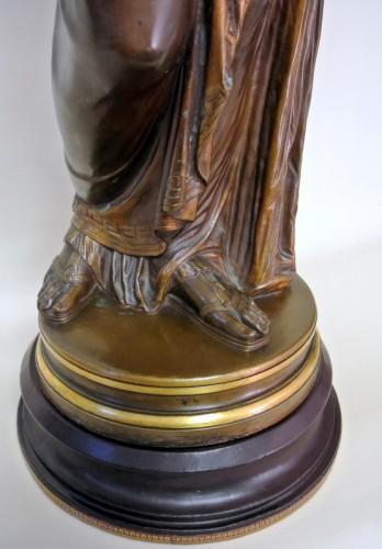 """Sculpture  - """"Hélène"""" by JB CLESINGER (1814/1883)"""