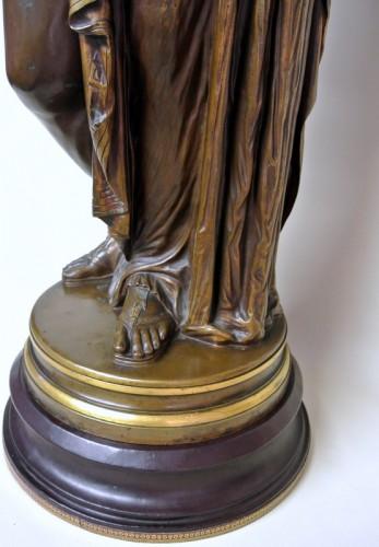 """""""Hélène"""" by JB CLESINGER (1814/1883) -"""