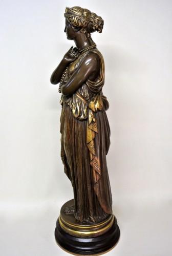 """Hélène"" by JB CLESINGER (1814/1883) - Napoléon III"