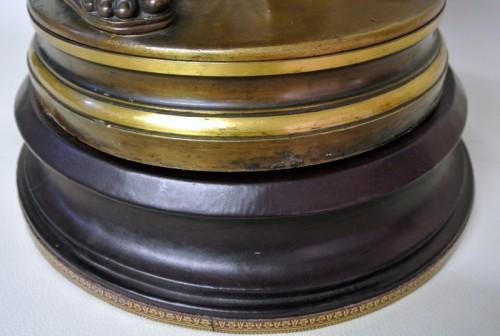 """Antiquités - """"Hélène"""" by JB CLESINGER (1814/1883)"""