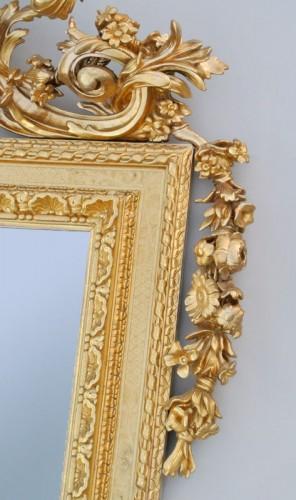 Mirror Napoléon III -