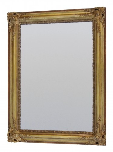 19th-century Mirror