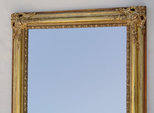 19th-century Mirror  -